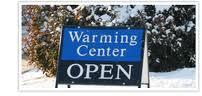 Aurora, IL - Warming Centers